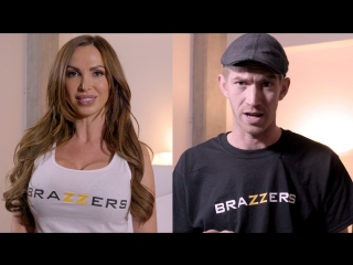 Nikki benz and danny d, porn stars reveal black friday survival tip _ brazzers commercial