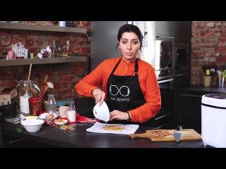 Рецепт от Tefal и Moulinex: традиционный кулич в хлебопечке