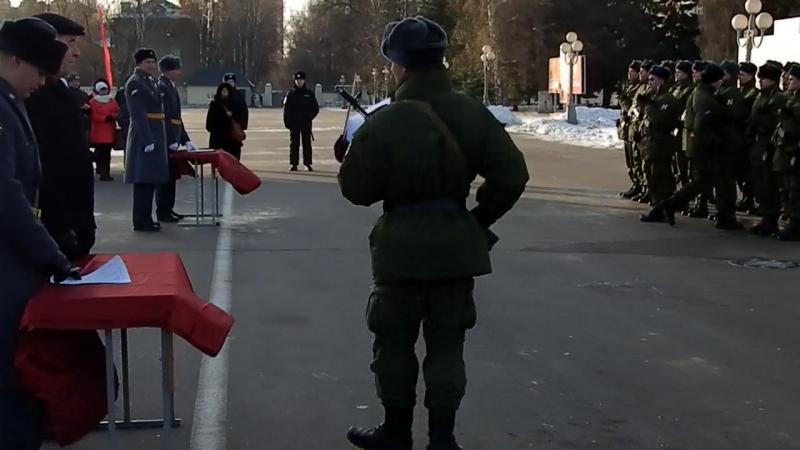 дзержинский полк в балашихе фото с присяги процессе ремонта