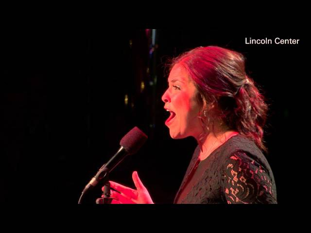Lindsay Mendez Untuned Ears Hear Nothing but Discord