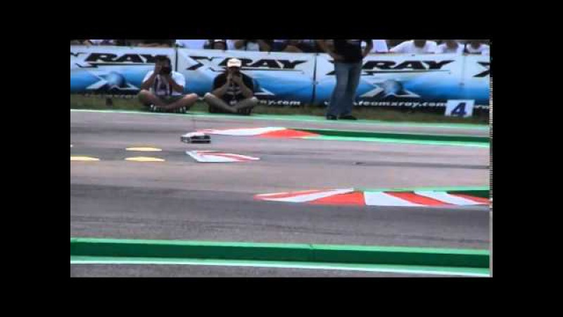 IFMAR ISTC World Championship 2002 2014 Finals only