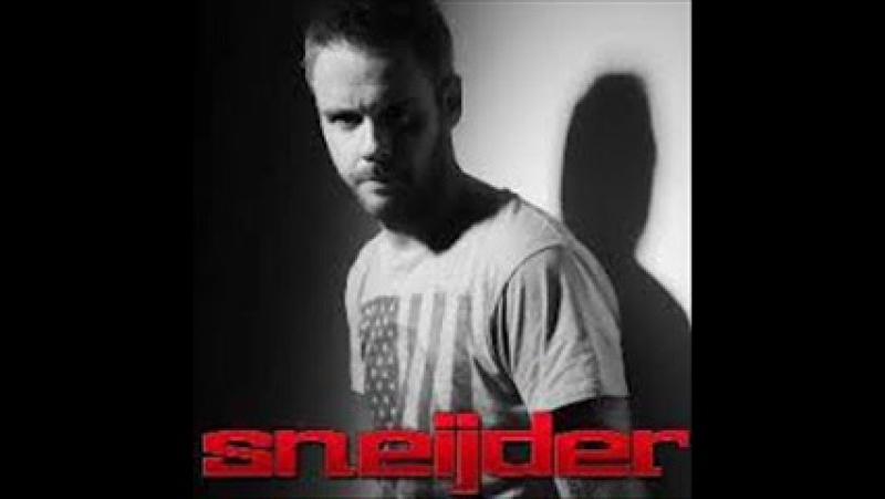 Sneijder Ireland In The Mix 002 on AH FM 29 09 2015 Tranc Epocha