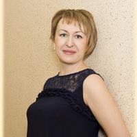 ИринаПарфёнова