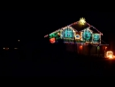Cadger Dubstep Christmas Lights House First Of The Year Equinox by Skrillex