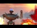 Мегамозг- Кнопка Гибели (2011) 1080p