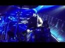 SEPULTURA@The Vatican-Eloy Casagrande-live in Poland-Katowice 2014 (Drum Cam)