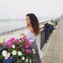Фотоальбом Оли Шевченко