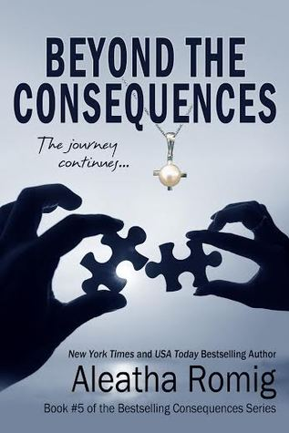 Beyond the Consequences (Consequences #5)