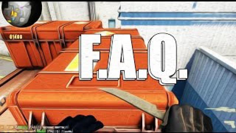F. A. Q. NESTEZ