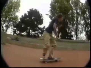Jason Dill - The Spitfire Video 1993