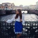 Фотоальбом Яны Сидоровой