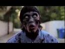 Танцующий зомби в мексике