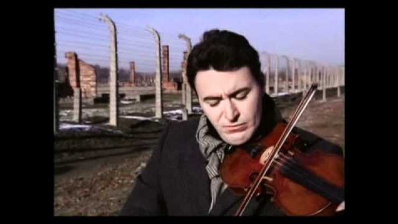 Bach Chaconne Vengerov