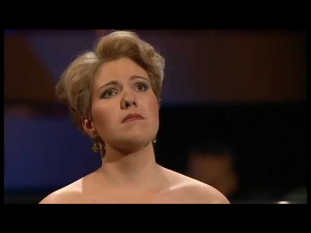 Rimsky Korsakov The Tsar's Bride Nadine Koutcher