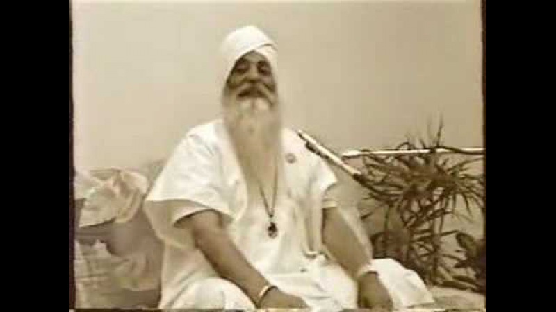 Waheguru Mantra and Sodarshan Chakra Kriya Meditation