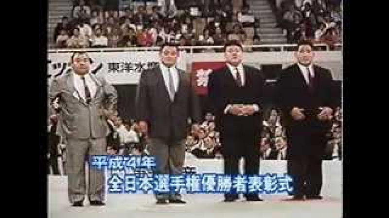 柔道が世界に広まったわけ アントン・ヘーシンク 神永昭夫 5 5