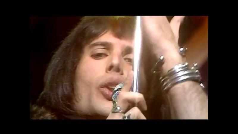 Queen Killer Queen Top Of The Pops 1974