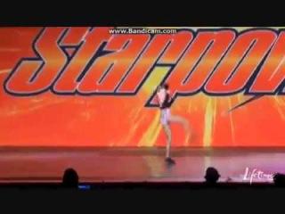 Dance Moms-Chloe Solo-Pardon Moi(Per Les Moi)