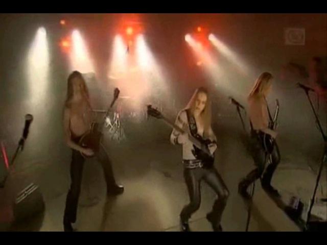 Teräsbetoni Taivas Lyö Tulta Live Sub Esp