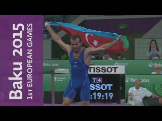 Day 2 | 30 Minute Highlights Show | Baku 2015 European Games