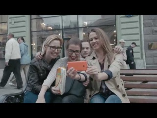 Cвобода ощущений вместе с Lumia 735