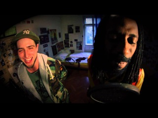 7AM CYPHER PART 2 - GENERAL LEVY, KINETICAL, RUFFIAN RUGGED