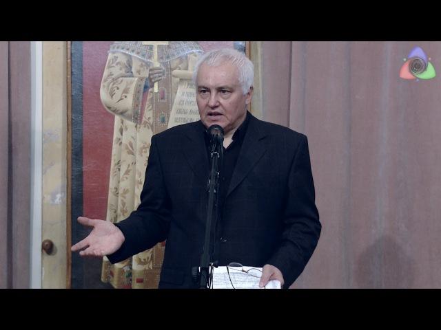 Держа ответ перед зрителями (Б.Миронов)