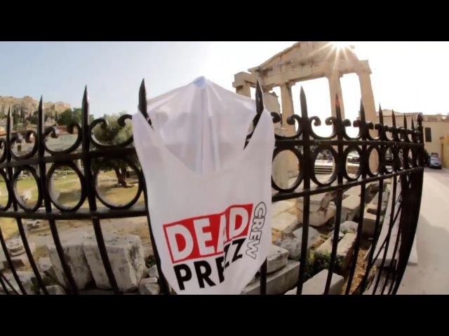 BOTY FINALS 2015 The Crews Dead Prezz Greece