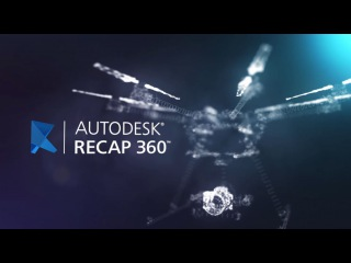 Autodesk ReCap 360 Workflows – Working with 2D and 3D reality data from Aerial Images