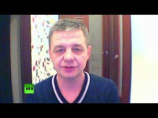 Брат убитого Савченко журналиста в интервью RT: Зло должно быть наказано