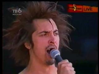 Король и шут нашествие 2001 [full show]