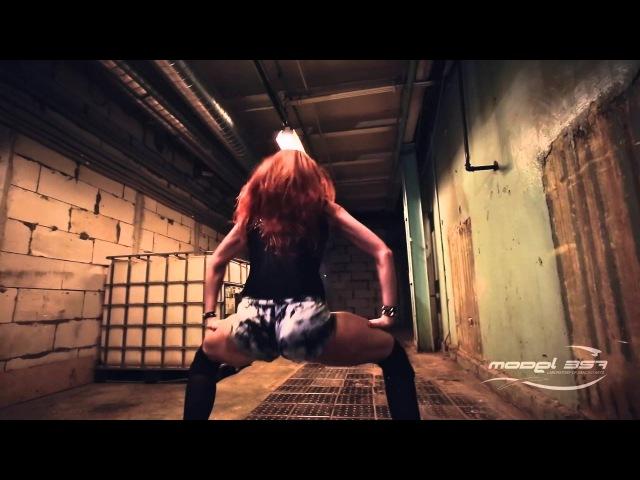 Choreography by Nastya Somique Model 357 Lab