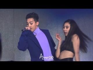 160217 BIGBANG - BAE BAE (GD Focus)