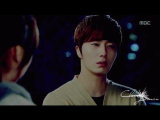 Mv золотая радуга golden rainbow ~ doyoung (jung il woo) baekwon (uie)