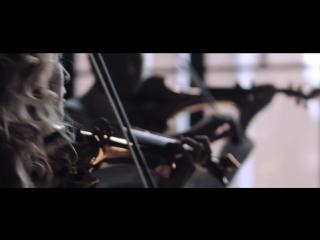 IVning Скрипичный дуэт (электроскрипка) - Вивальди Шторм