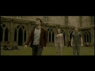 Все вырезанные сцены из Гарри Поттера 1-6