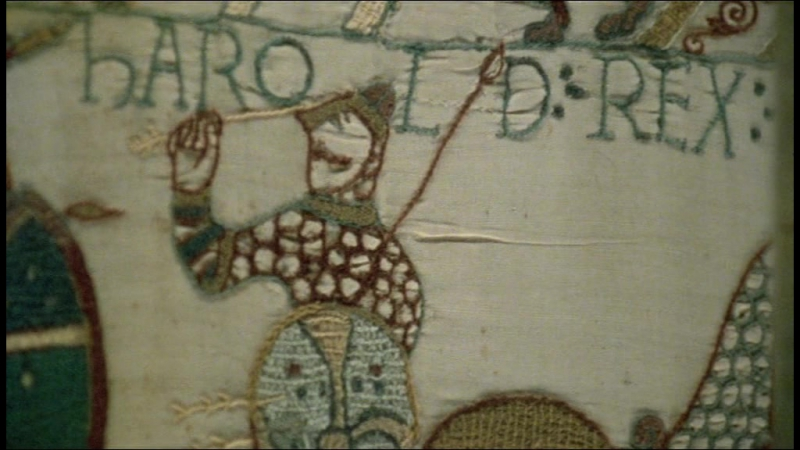 BBC - Саймон Шама - История Британии (2000 - 2002) vol.2 Завоевание! / Conquest! (1000–1087)