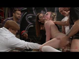 34570_Jessie Parker_720 (BDSM / БДСМ / Порно)