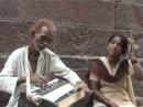 PP JU - MR. KR RAO MISS PUSHPA RAO, STREET SINGERS - VIDEO BY PINKEY.