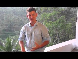 Розыгрыш 10 билетов на о Бали