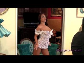 Christine Mendoza nude