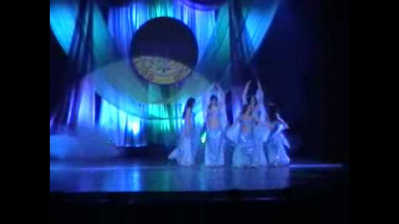 Shamira Studio - Show Bellydance Mermaid