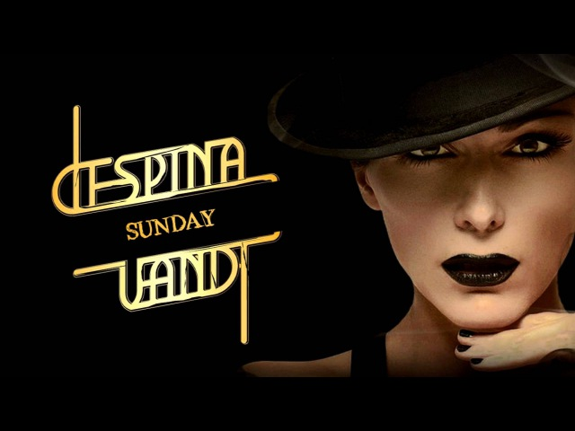 Schiller Feat Despina Vandi - Sunday [HQ]