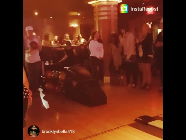 Nicoletta M78 on Instagram: Thank you @brooklynbella418 for share this Video ! Bowling with @nickcarter. Me my Ladys are in @birgitdg83 @misspink2211 @tanja2382.
