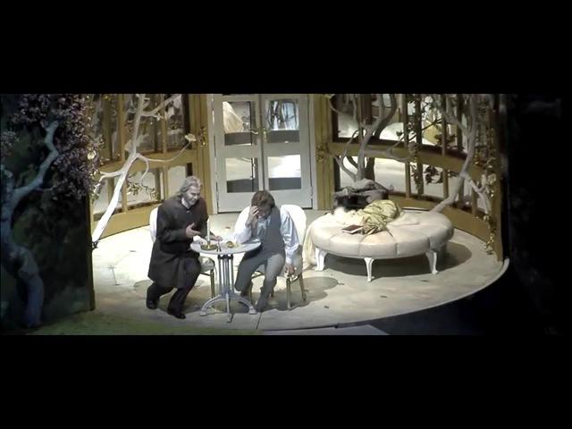 Аlexey Markov – «La Traviata» - Di provenza il mar, il suol (Germont's aria)