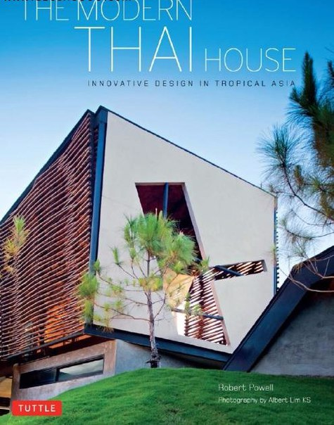 The Modern Thai House 2016