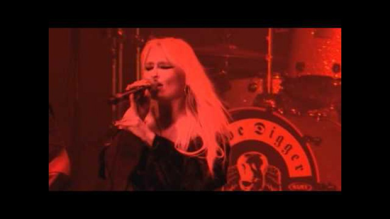 Grave Digger - Ballad of Mary (Queen of Scots) feat. Doro @ Wacken 2010 (Official DVD)