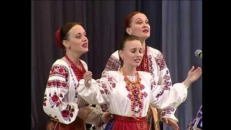 Кубанский казачий хор Давня Весна