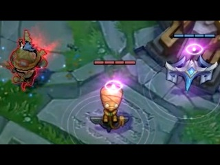 Teemo is ILLUMINATI?