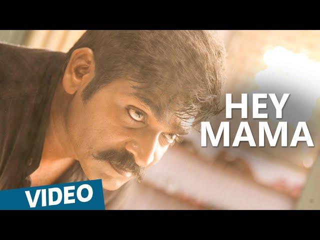 Hey Mama Video Song Sethupathi Vijay Sethupathi Anirudh ft Blaaze Nivas K Prasanna